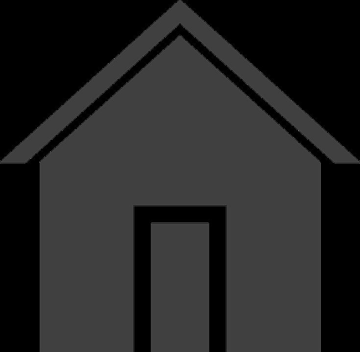 House, Start, «Top», Icon