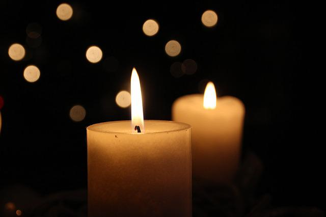 free photo advent candles christmas free image on. Black Bedroom Furniture Sets. Home Design Ideas