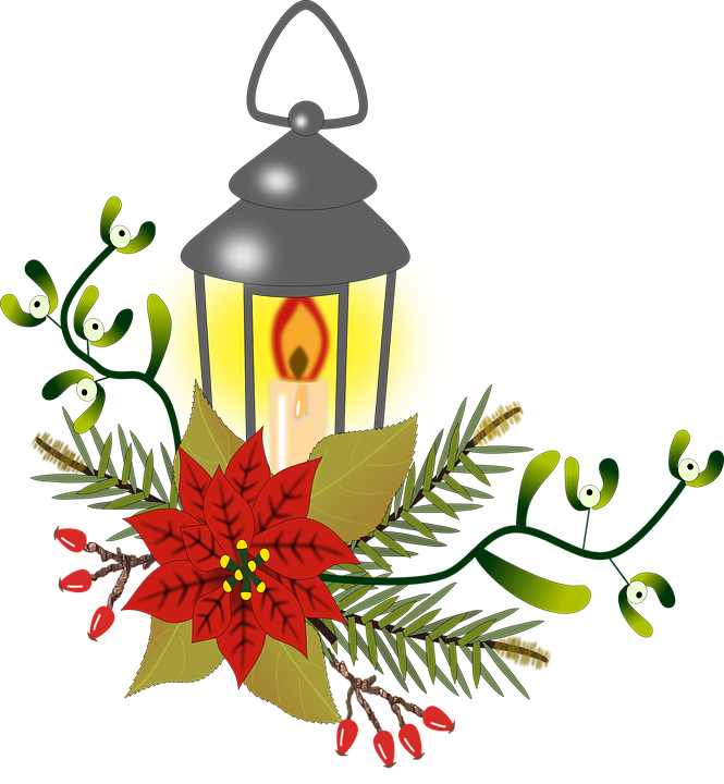 Image vectorielle gratuite no l bouquet fleur image for Weihnachtskugeln transparent
