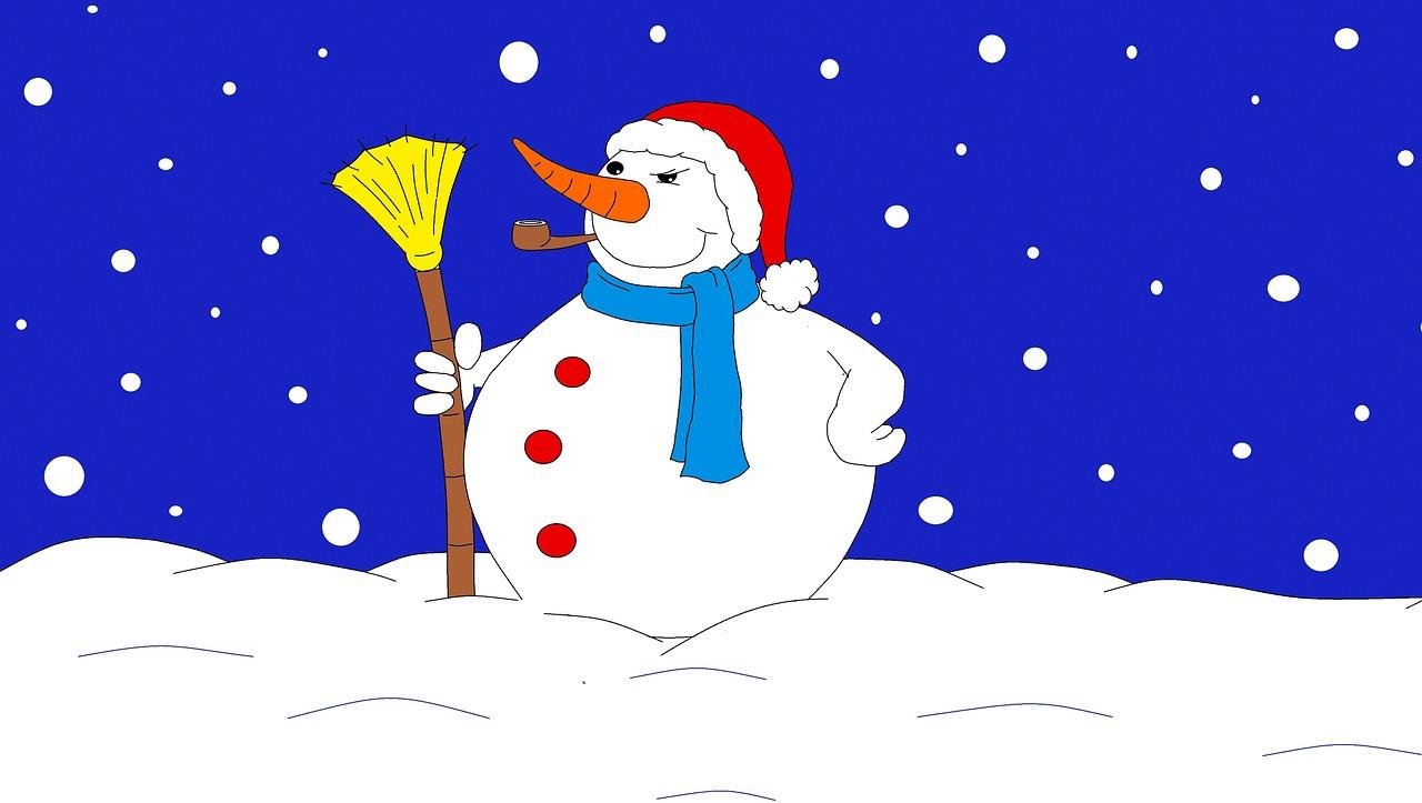 Snowman stream deutsch