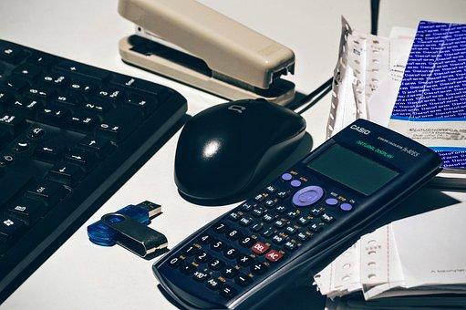 Bookkeeping service | Source: pixabay.com