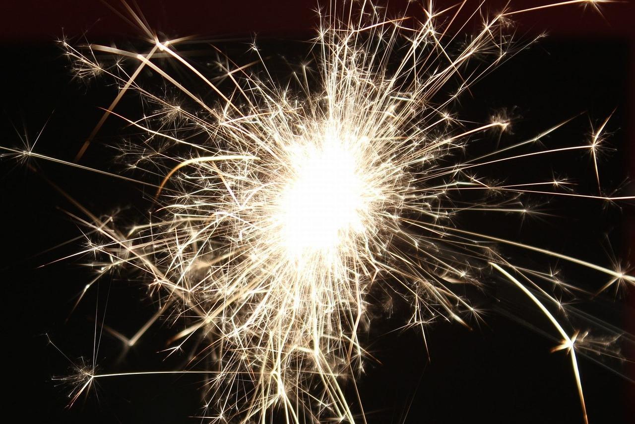 это сферический фото бенгальского огня участию