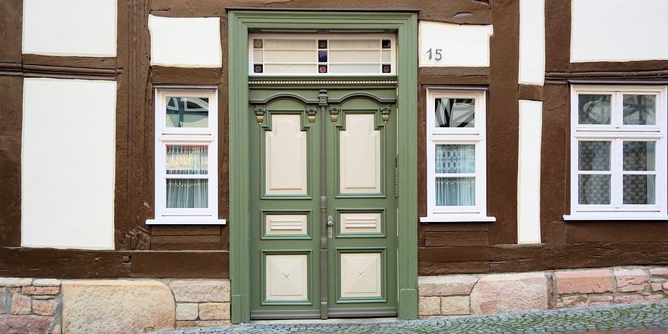 puerta principal puerta de entrada entrada de cmara