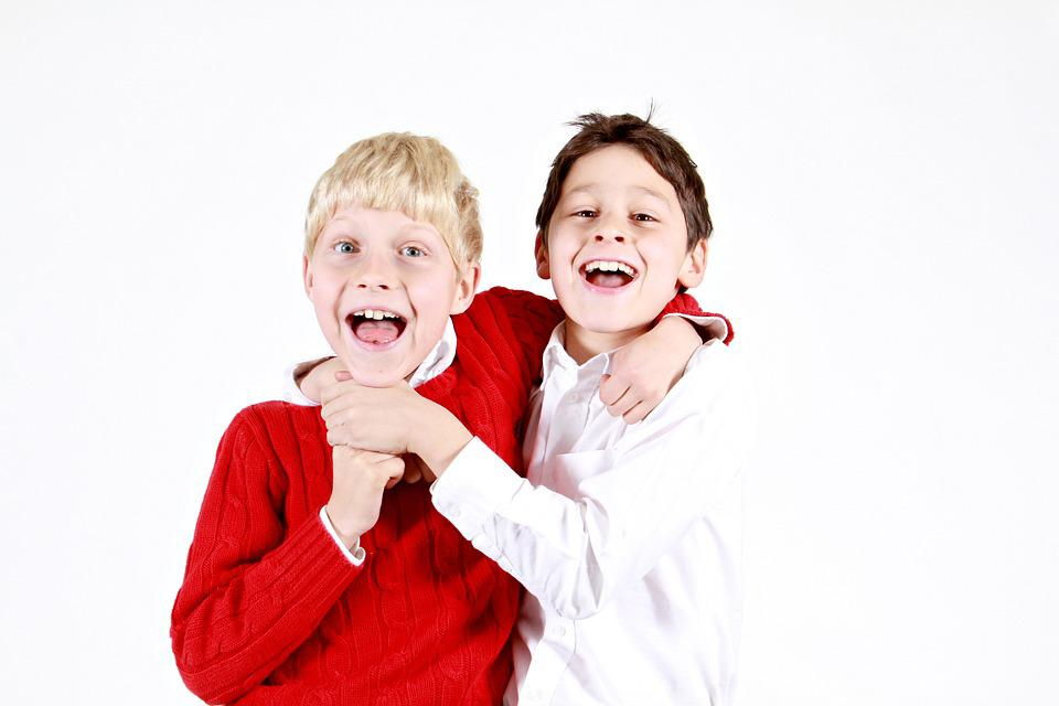 Summer Fun >> Free photo: Brothers, Kids, Boys, Family, Child - Free Image on Pixabay - 1113805