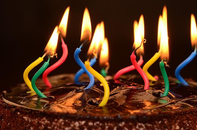 8 Reasons Why You Should Celebrate Your Birthday