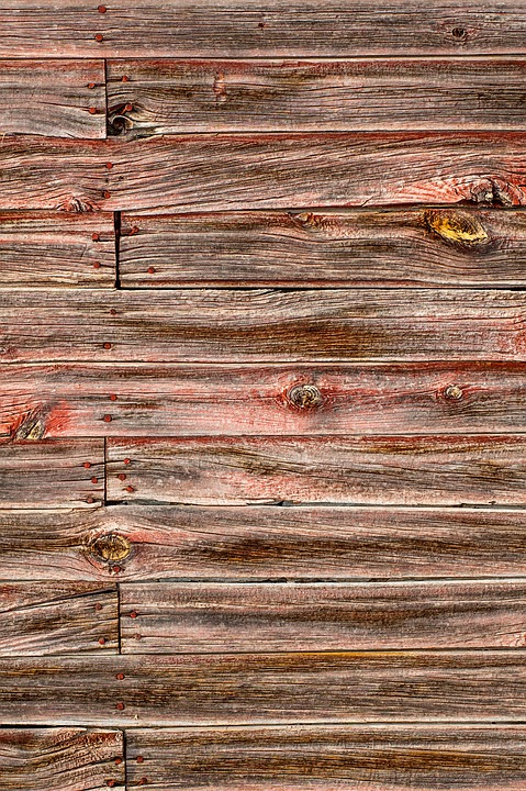 Red Barn Wood free photo: barn wood texture, red barn wood - free image on