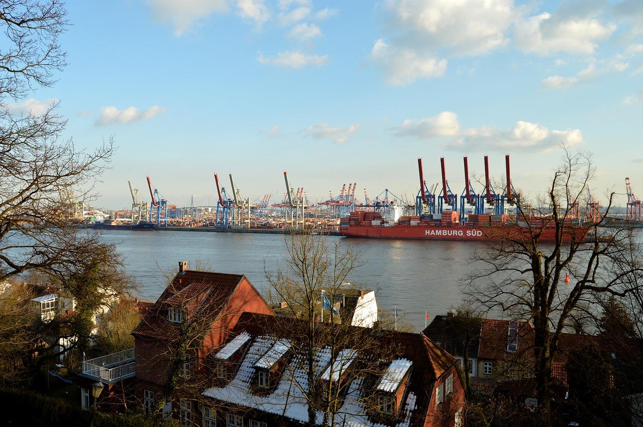 Azubi sebesség társkereső Hamburg kürt