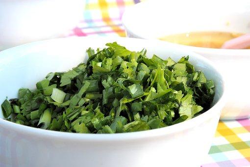 Coriander, Seasoning, Food, Foodstuff
