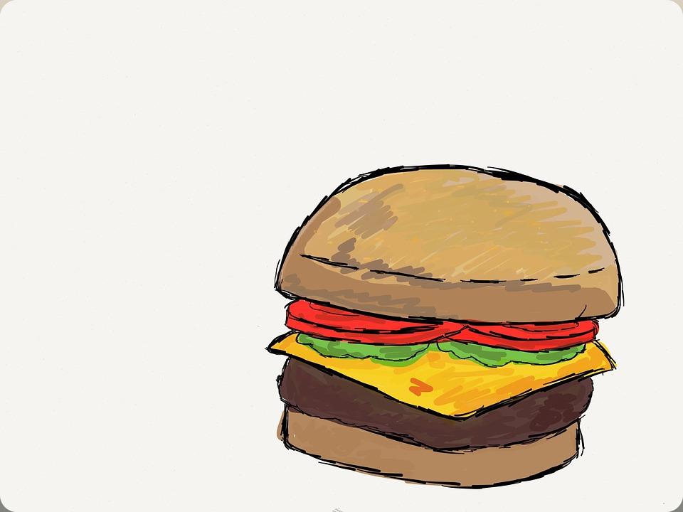 illustration gratuite burger les burgers de bob image gratuite sur pixabay 1114976. Black Bedroom Furniture Sets. Home Design Ideas