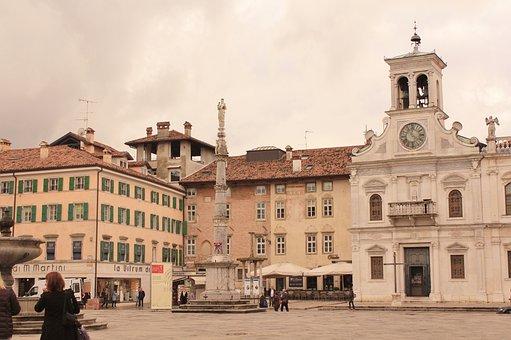 Qué ver qué hacer en Udine