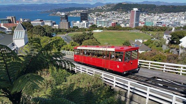 Tempat Wisata di New Zealand: Wellington