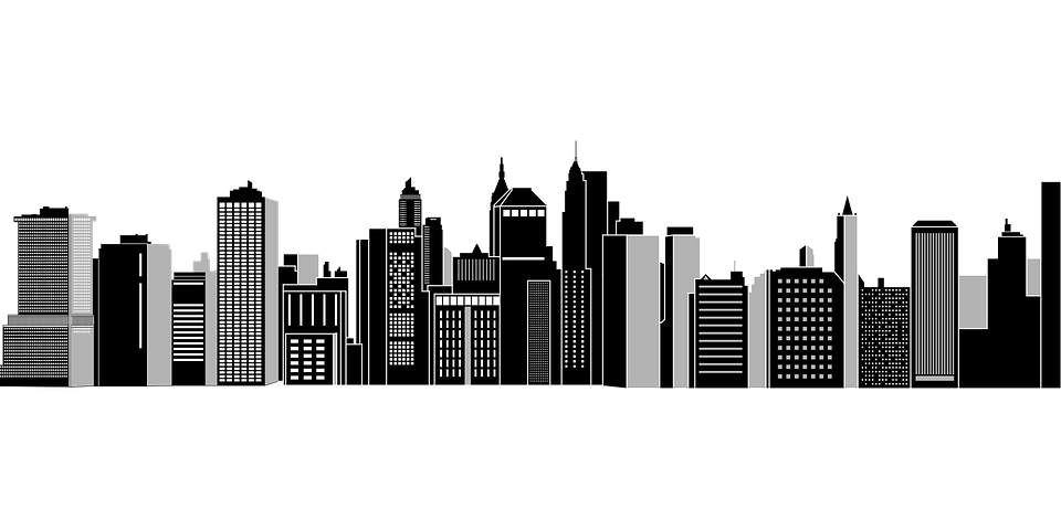 City New York · Free vector graphic on Pixabay