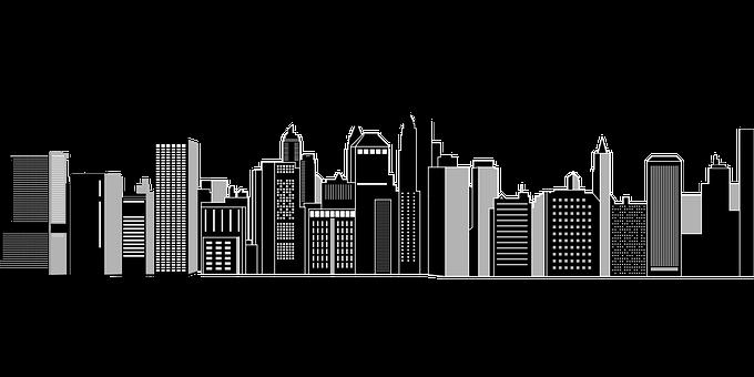 80 Free New York City Vectors Pixabay