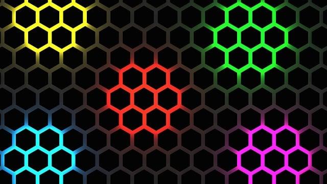 Wallpaper Color Symmetrical 183 Free Image On Pixabay