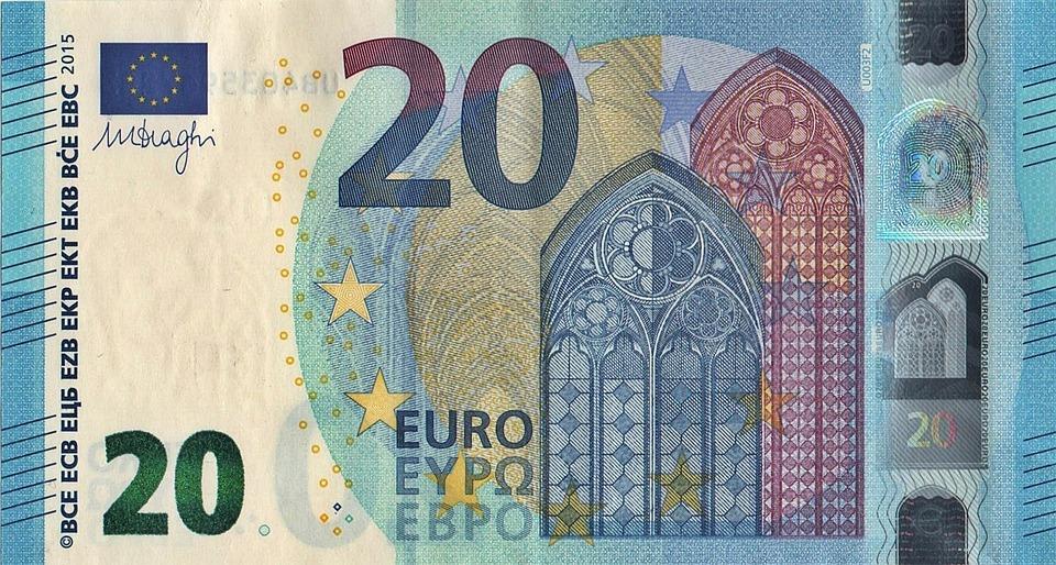 20 евро картинка серебряные монеты украины купить в банке