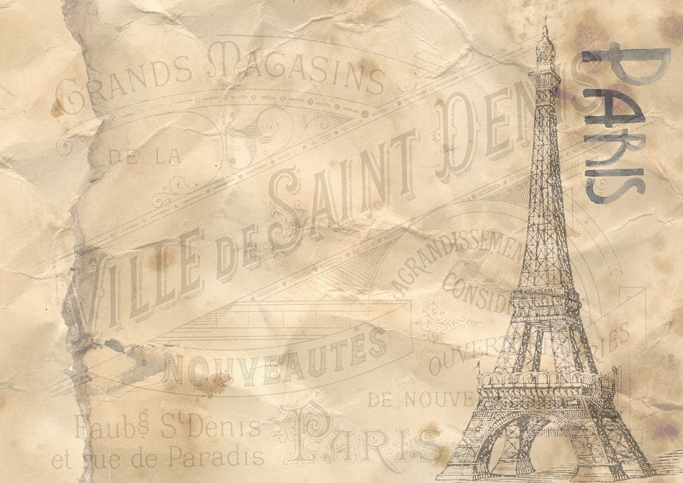 free illustration vintage paper - photo #16