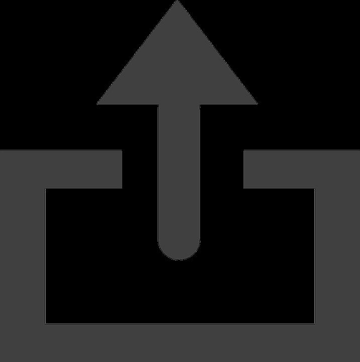 Hochladen Dateien Kostenlose Vektorgrafik Auf Pixabay