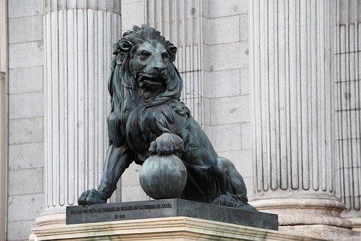 León, Congreso Diputados, Cortes
