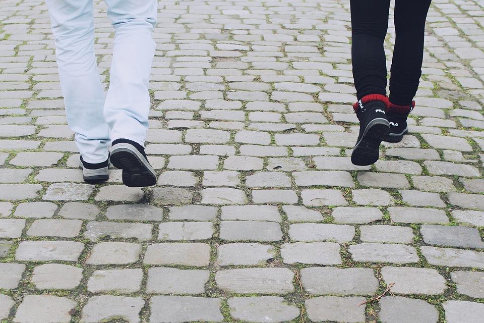 Beine Füße Schuhe · Kostenloses Foto auf Pixabay