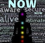 now, awareness, consciousness