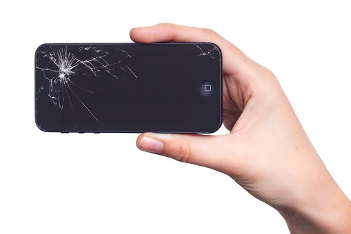 Dónde arreglan pantallas de celulares