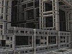 fractal, construction