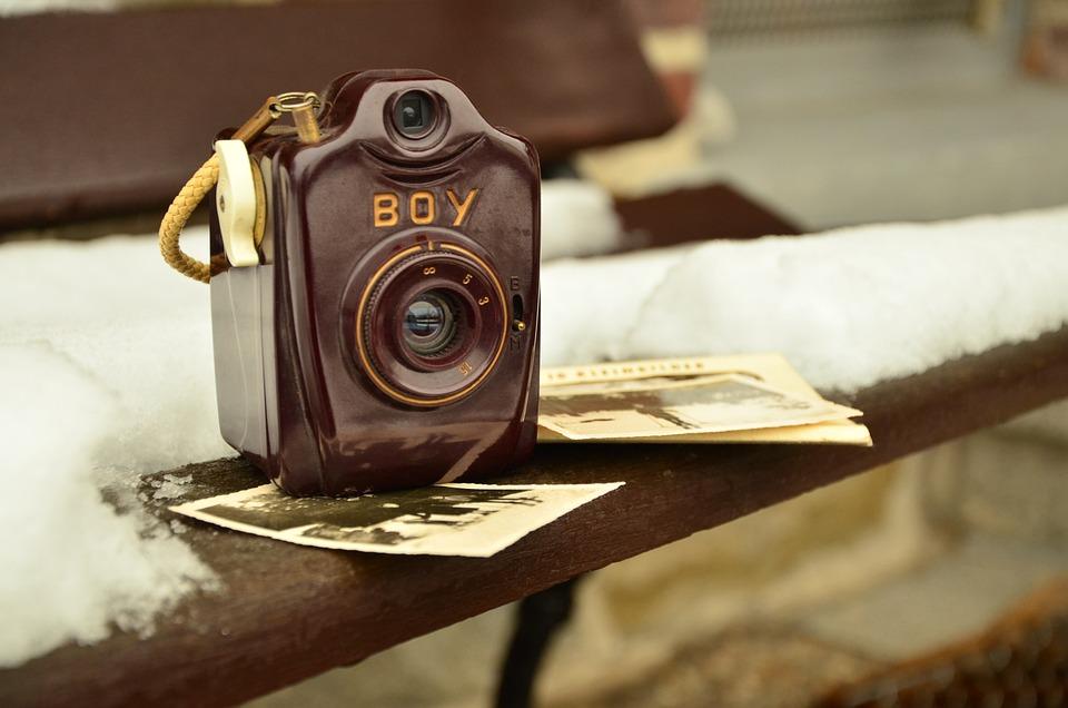 free photo camera old antique photography free image
