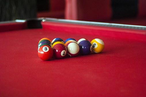 Pool Pool Table Game Ball Table Cue Pool T