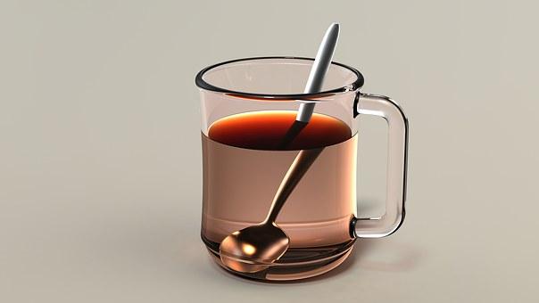Teacup, Cup Of Tea, Tea, Drink, Beverage