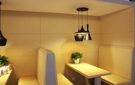 Lampe, Licht, Tabellen, Warme Farben