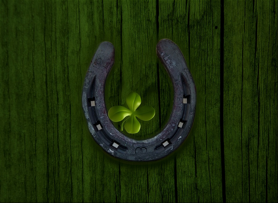 Luck Horseshoe Symbol Of Good Free Image On Pixabay