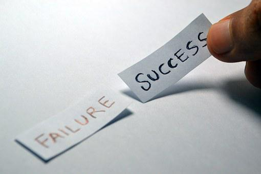 Why Failure is Good For You!