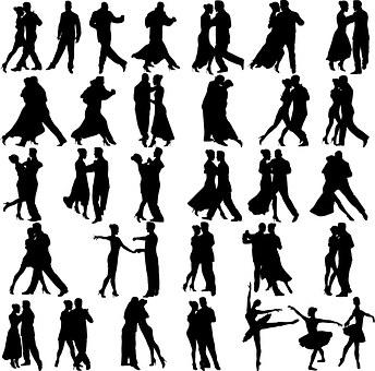 Dance, Dancing, Performance, People