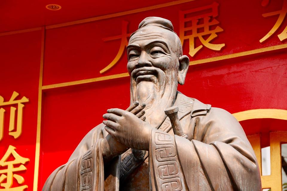 Az amerikai kormány diplomáciai képviseletté nyilvánítja a kínai Konfuciusz Intézetek Központját