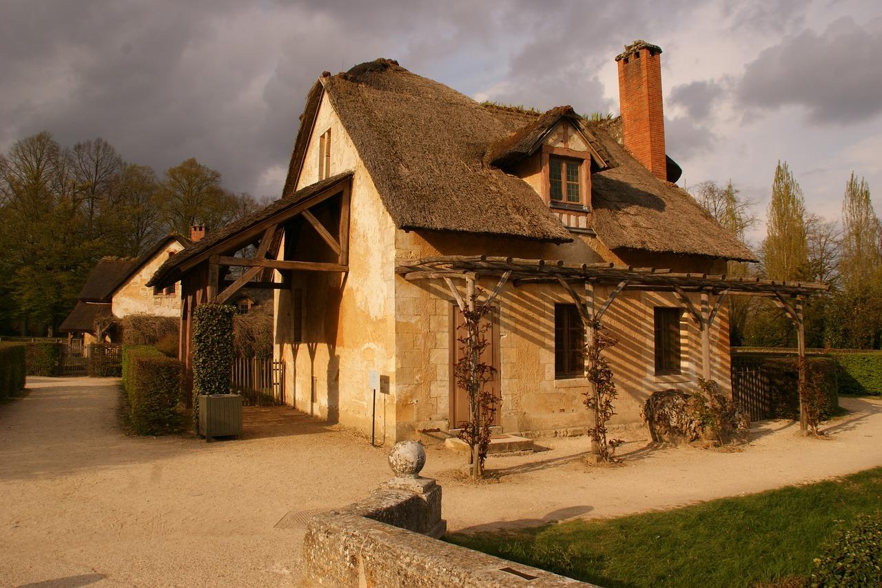 вам есть деревенские дома в прибалтике фото систематика