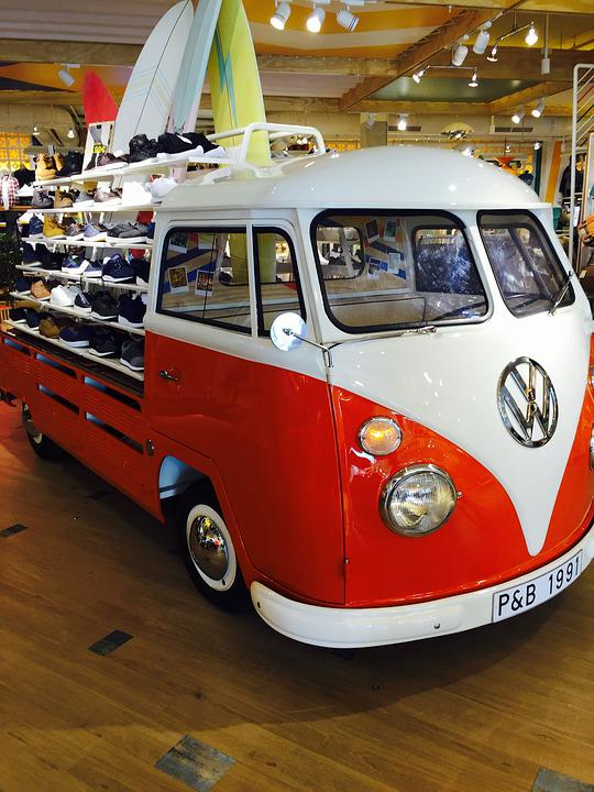 van vw shoes camper hippie auto engine white