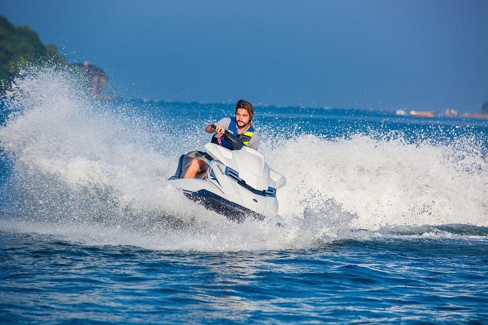 Free Photo Jet Ski Water Sport Water Bike Free Image On