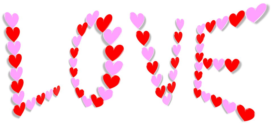 Valentine Valentine S Day Hearts Free Image On Pixabay