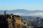 citadel, mountain