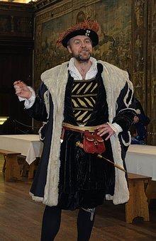King Henry, Royalty, Tudor, Monarch