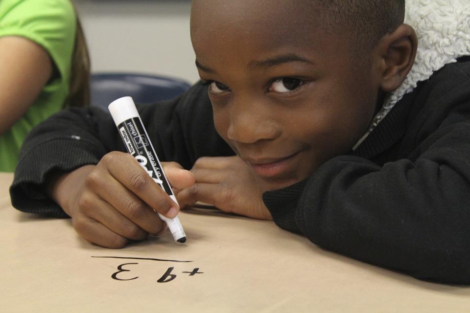 Boy Math Student · Free photo on Pixabay