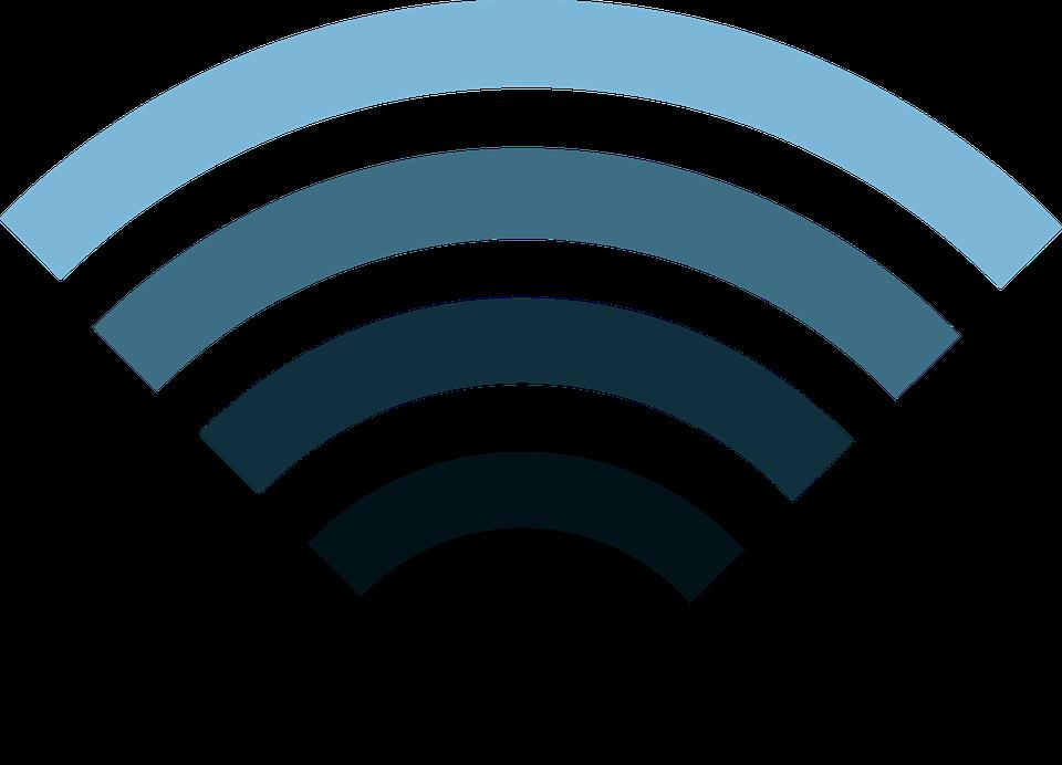 Wlan Antenna Network · Free image on Pixabay