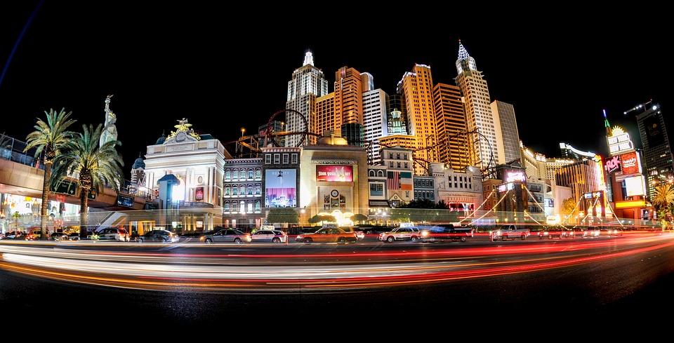 Suscripciones a Strip Las Vegas
