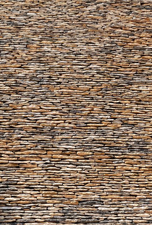 Dach textur  Kostenloses Foto: Stein, Dach, Textur, Haus, Gebäude - Kostenloses ...
