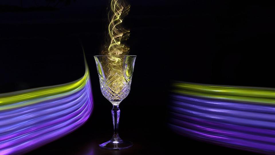 What Is Life 360 >> Free photo: Wine Glass, Magic, Potion - Free Image on Pixabay - 1129366