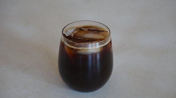 Kawy, Puchar, Szklanki Do Kawy, Jedzenie