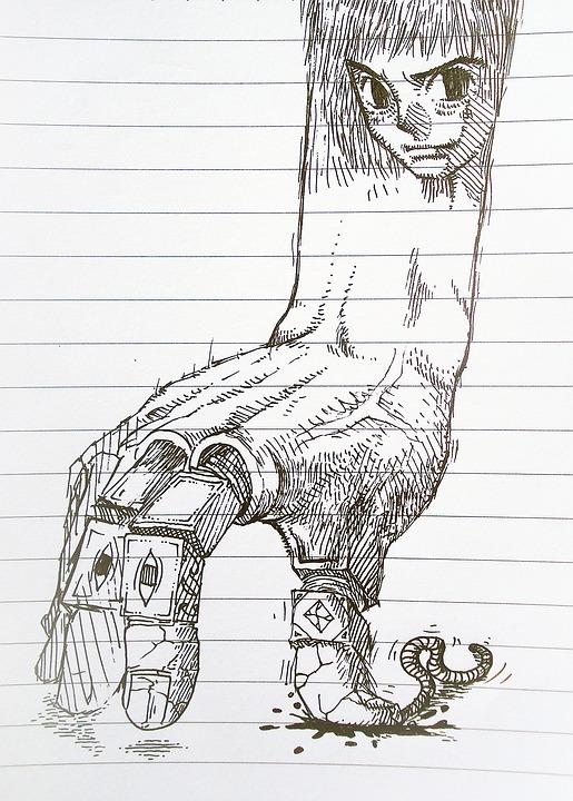 Boyama çizim Erkek Pixabayde ücretsiz Resim