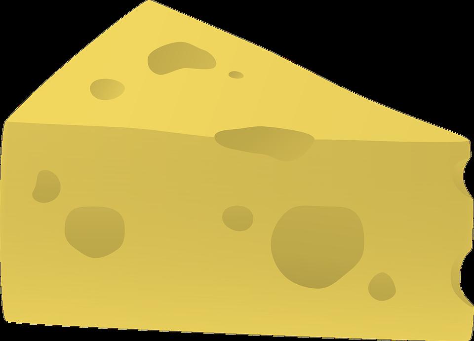 vector gratis queso  se siente un imagen gratis en cheese clip art sliced cheese clip art free