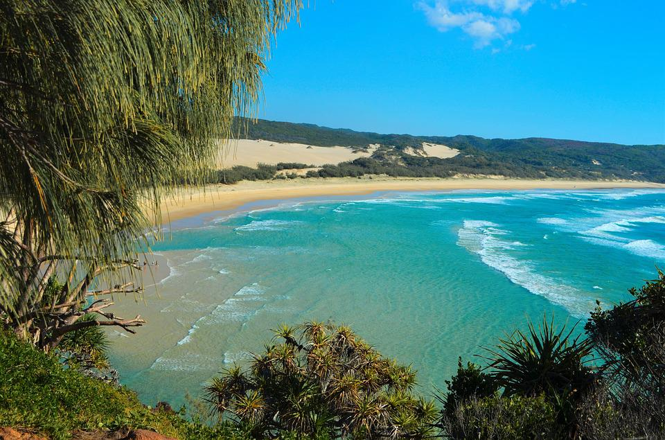 Indian Head - things to do in Fraser Island