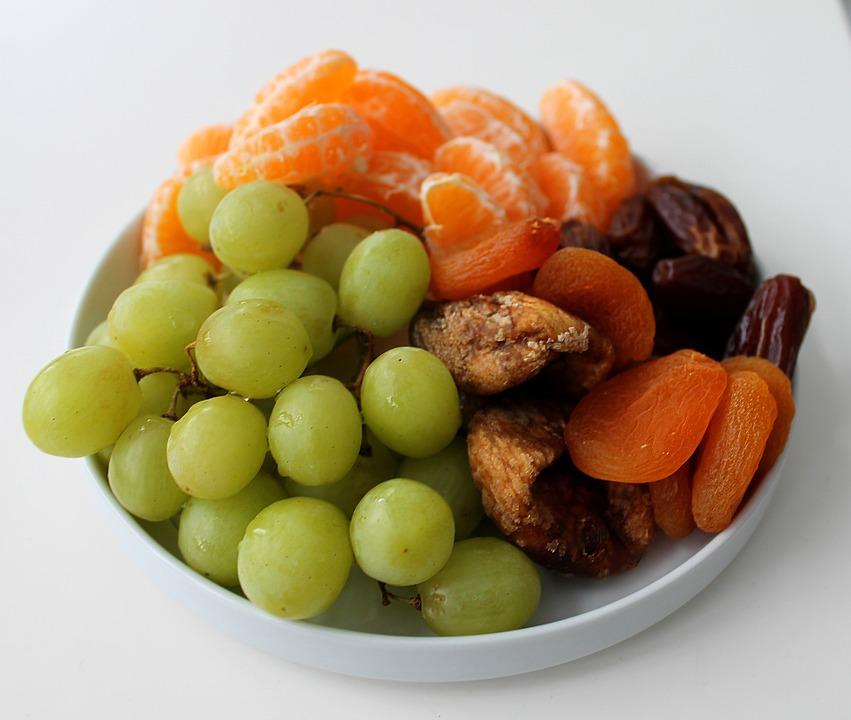 Frutta, Fruttiera, Salute, Cibo, Cesto Di Frutta, Fichi